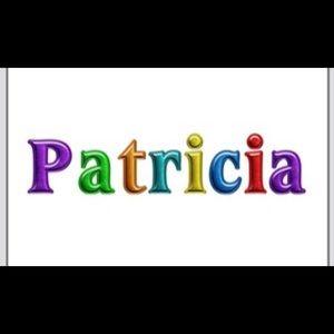 Accessories - PRIVATE FOR PATRICIA